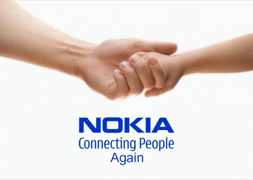 NOKIA v2.0- CONTINUING TO CONNECT PEOPLE!
