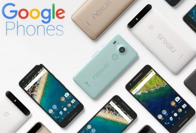 Will Google Smartphones take on the Apples?