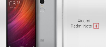 Xiaomi Redmi Note 4 Released With 10-Core Helio X20 CPU and A Larger Battery