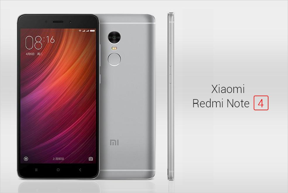 Xiaomi Redmi Note 4 Full Specification: Xiaomi Redmi Note Mediatek Full Phone Specifications