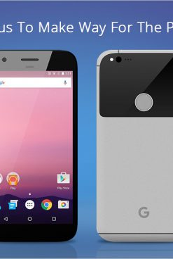 Google Pixel And Pixel XL: Here's Everything You Must Know About The Two Android Phones By Google