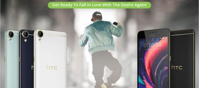 HTC Announces the Desire 10 Pro and the Desire 10 Lifestyle: Brace Yourself For The Two New Flagships From HTC