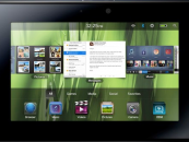 Blackberry Tablets – They Seem to be Here to Stay.