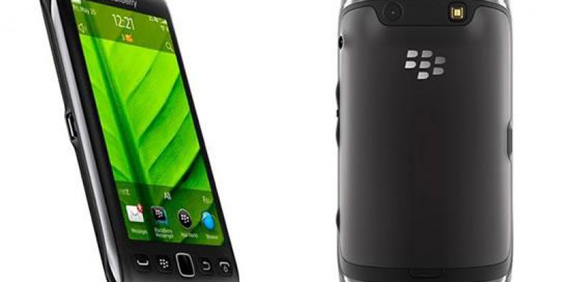 Blackberry Torch 9860 – Something to Die For!!