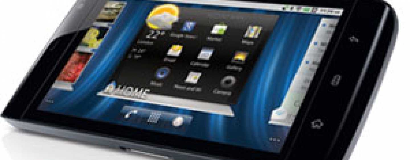 Dell Tablet – Technology At Its Best