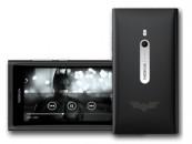 The New Nokia Lumia 800 Dark Knight Edition