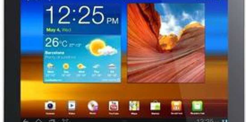 Samsung Tablet – It's Time You Get One for Yourself Right Now