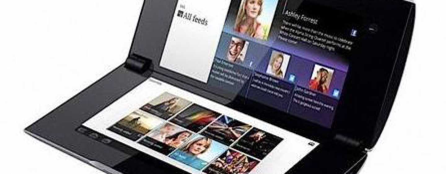 Sony Tablet – A Best Buy or An Another Tab?