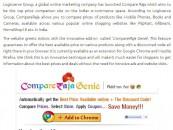 Watblog.com Covered compareraja.in