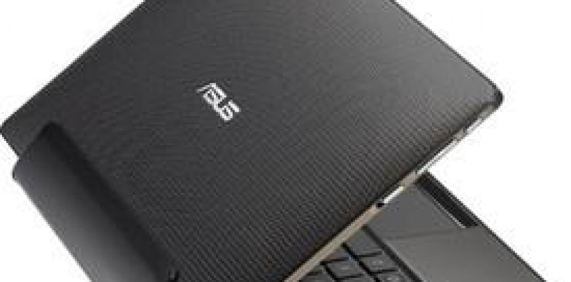 Asus Eee Pad Transformer – A New Tab on the Block