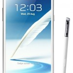 Samsung Galaxy Note II – Now In India