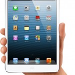 Apple's New Baby – The iPad Mini