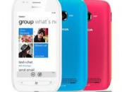 Nokia Bouncing Back in the Competition with Its Brand New Lumia 710