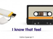 Audio Cassettes to Hard Drives – Quite a Long Journey