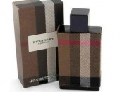 Burberry – Not Just Fragrances