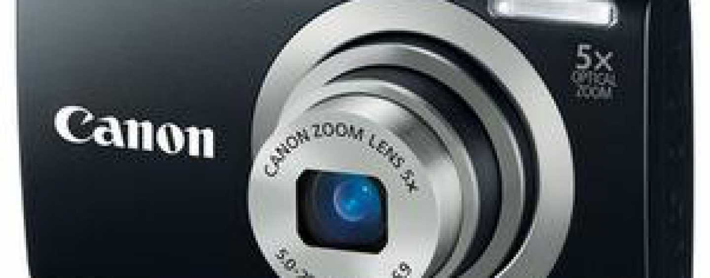 How Do You Choose The Right Camera?