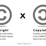 Copyleft – Did You Know It Existed?