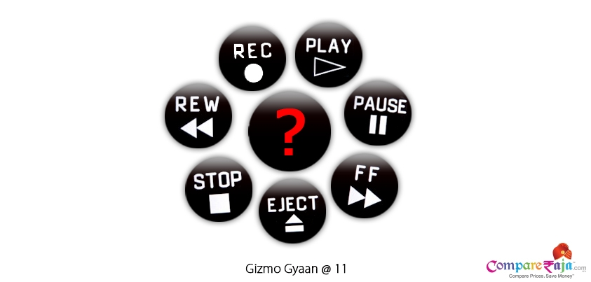 Pause and Play Symbols
