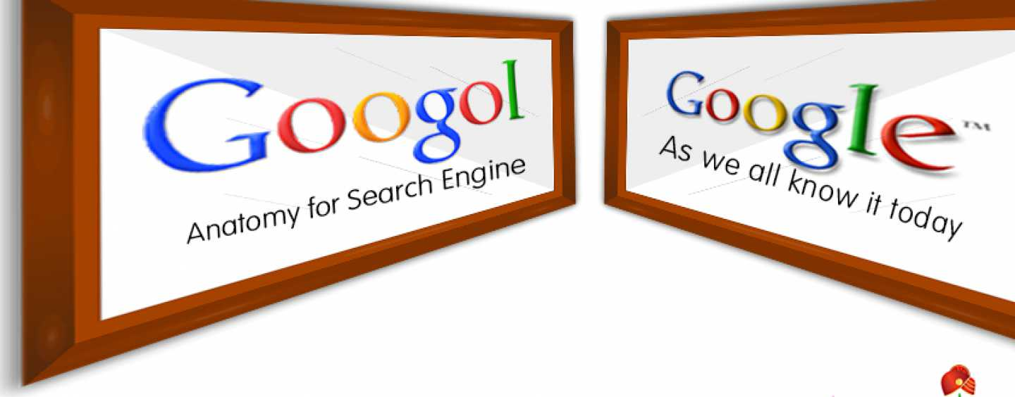 Googol To Google – A Long Journey Indeed