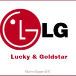 Life's Good – It That Where The Name LG Came From?
