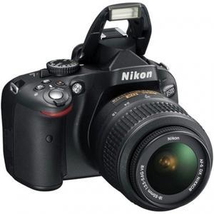 Nikon-DSLR D5100