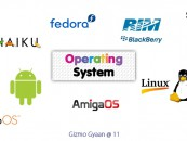 Operating Systems – The Ones You Knew and the Ones You Didn't