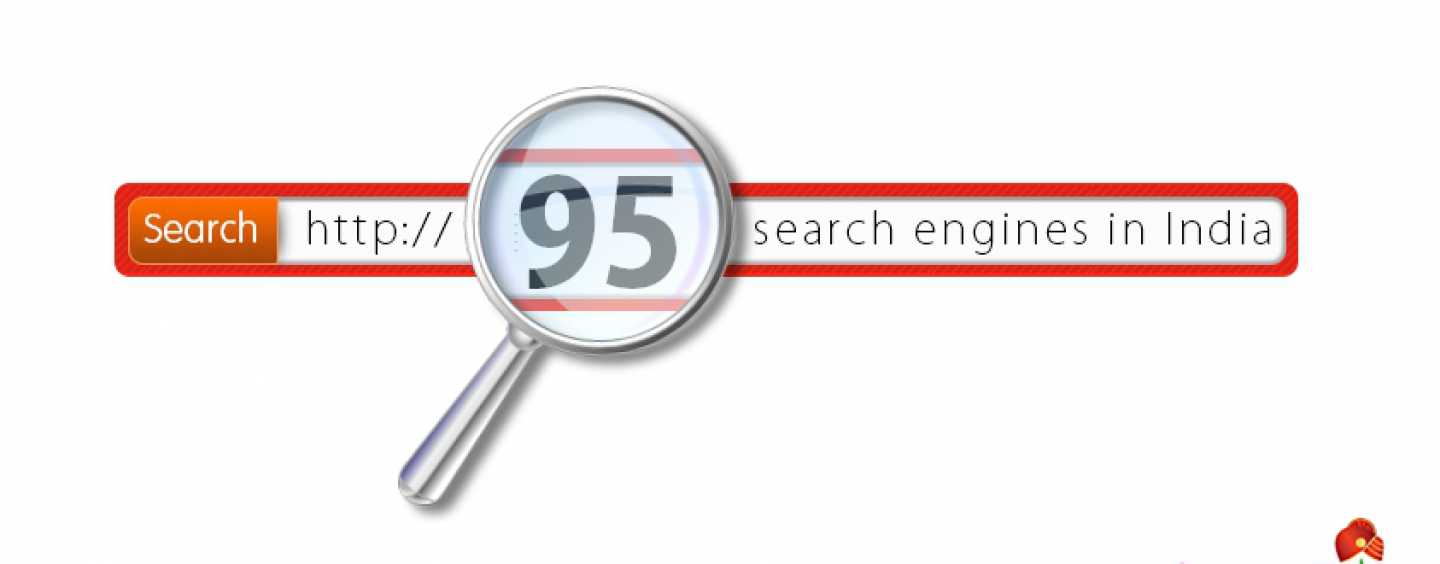 Search Engines That Indians Love To Play Around With