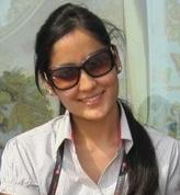 Swati Negi