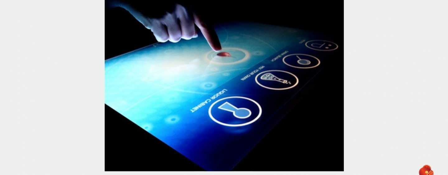 Touch Screen – A Lot More Than Just an Innovation