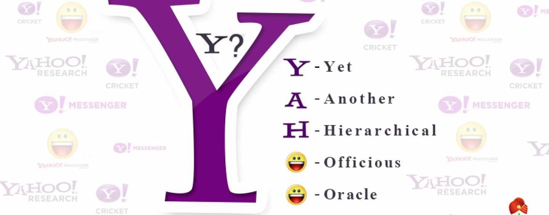 Yahoo! – How Did It All Begin?