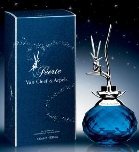 Feerie Gold Van Cleef & Arpels for women