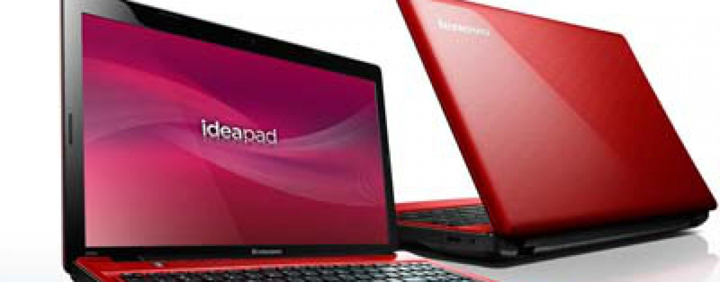 Laptops of 2012 That Surely Deserve Your Attention