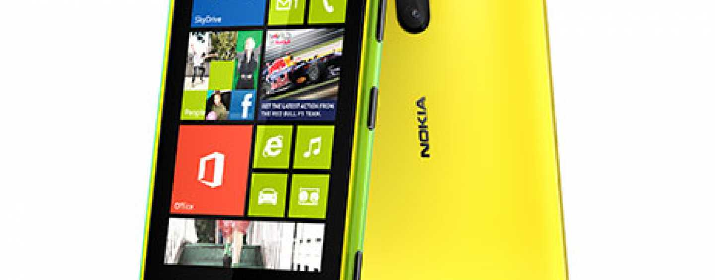 Nokia Lumia 620 – Not Yet Here But Will Be Soon