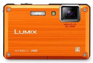 Panasonic Lumix DMC-TSI