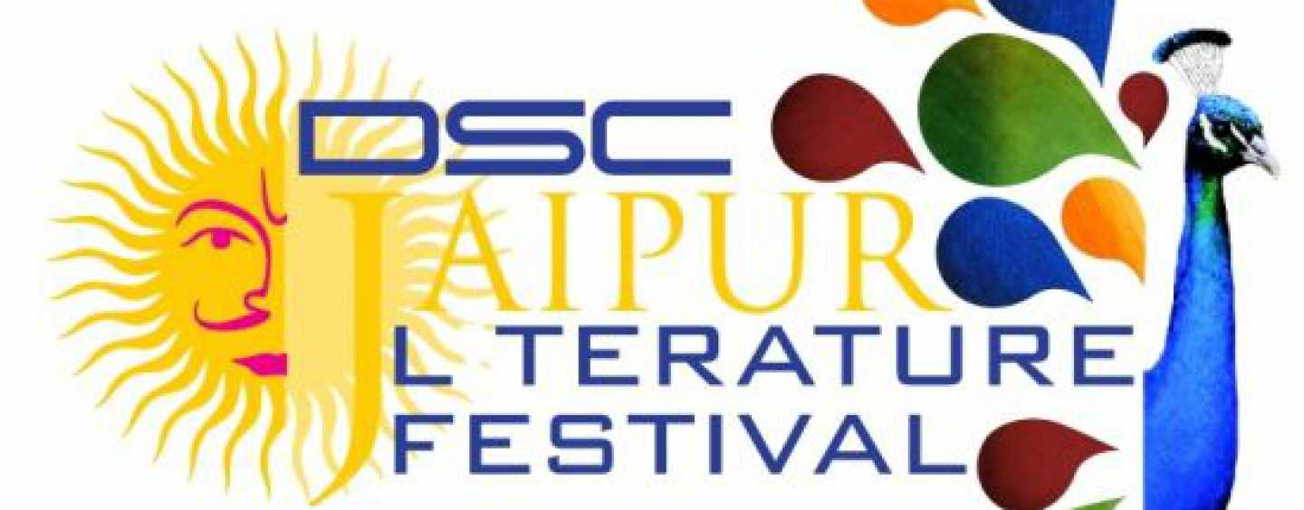 Jaipur Literature Festival – The Sixth Edition