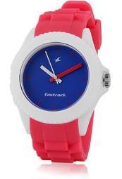 Fastrack Unisex Analog Watch