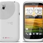 HTC Desire U with 4-inch Display announced in India