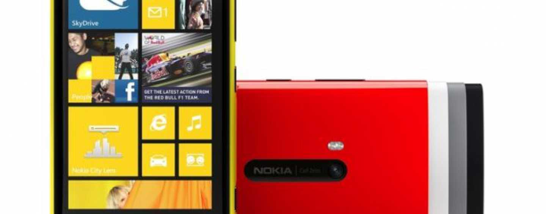 Nokia Lumia 920 Arrives In India