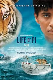 Life Of Pi Movie