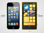 Apple iPhone 5 or Nokia Lumia 920? Which One?