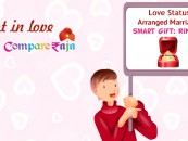 Arranged Marriage? Bring-in Some Love This Valentine's Day
