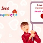 This Valentine's Day Let Your Committed Love Know That You Are Truly Smart