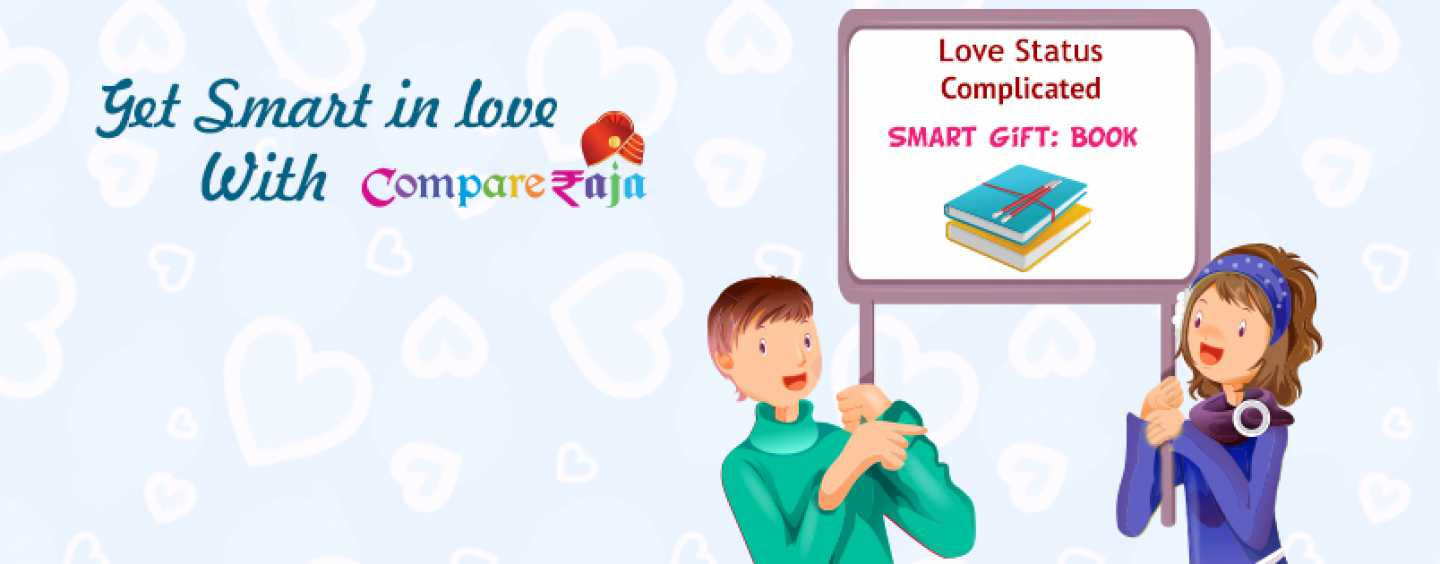 With CompareRaja by Your Side, Love is No More Complicated