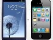 Apple or Samsung? Who's Winning?