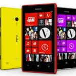 Lumia 720 and 520 – Nokia Latest Windows 8 Offerings