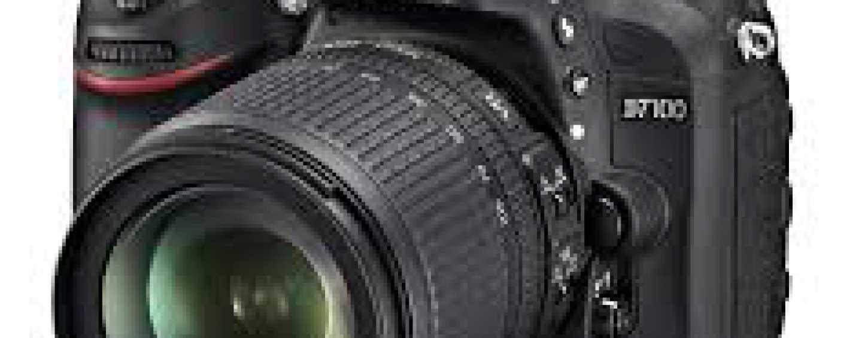 D7100 – Nikon's New Gizmo in Town