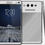 Launch Date for Samsung Galaxy SIV announced