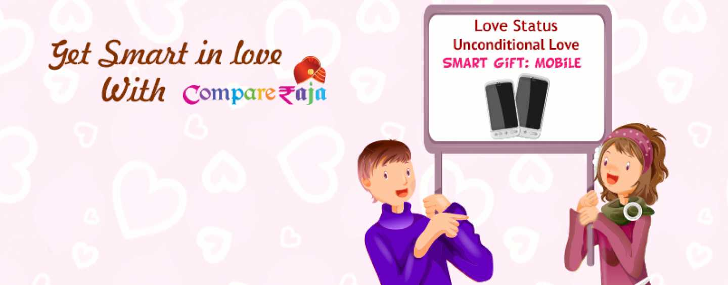 Your Unconditional Love Needs Some Unconditional Pampering This Valentine's Day