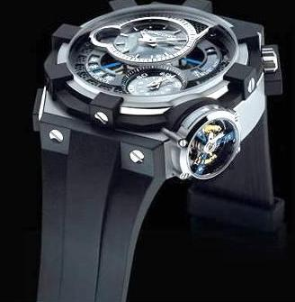 Concord C1 Tourbillion Gravity