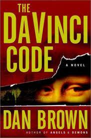 Da Vinci Code by Dan Brown